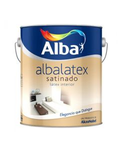 Albalatex Satinado    1 L